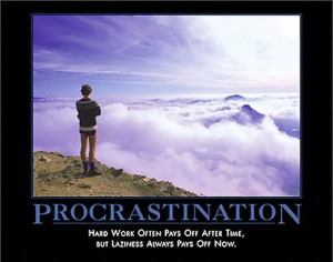 procrastination-group