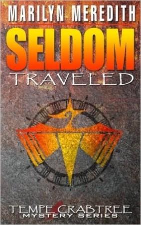 marilyn-meredith-seldom-traveled